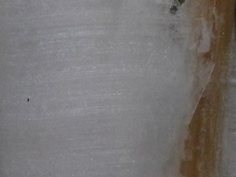 シモバシラの氷柱6