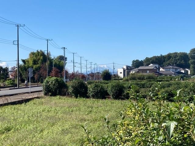 富士山遠景2