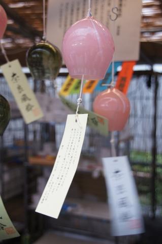 奈良瑠璃風鈴1