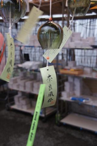 奈良瑠璃風鈴2