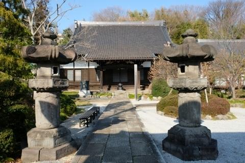 永源寺本堂