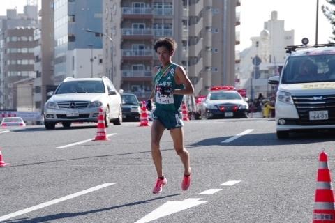 青山学院大学安藤悠哉選手2
