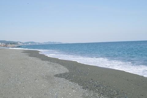 御幸の浜1