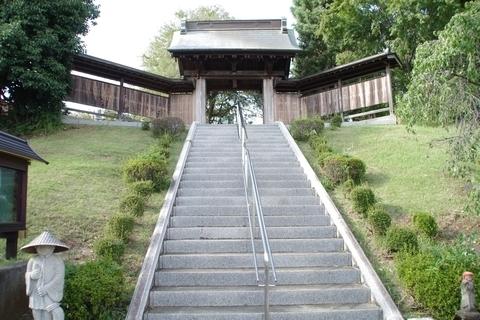 佛蔵院勝楽寺